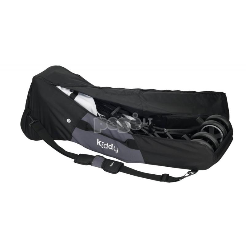 Kiddy kelioninis krepšys vežimėliui