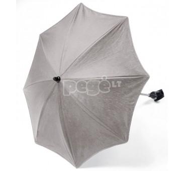 Peg Perego skėtis grigio
