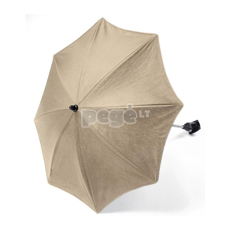 Peg Perego skėtis beige