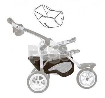 Pirkinių krepšys Peg Perego GT3 vežimėliui