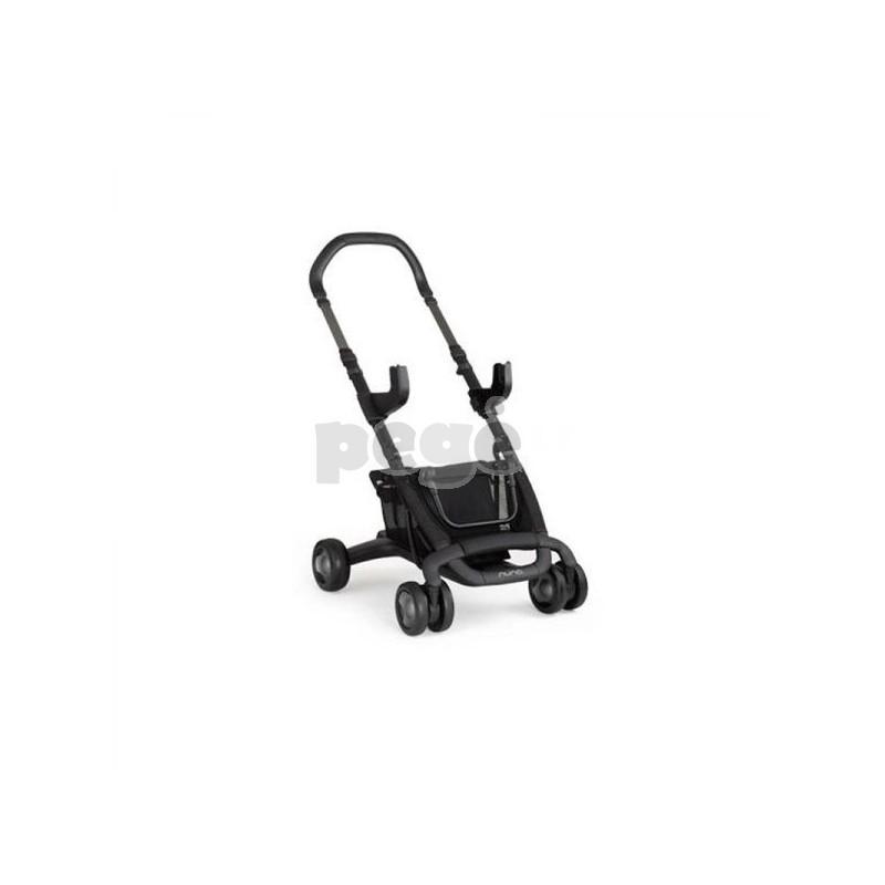 Vežimėlio NUNA PEPP LUXX adapteriai autokėdutei PIPA