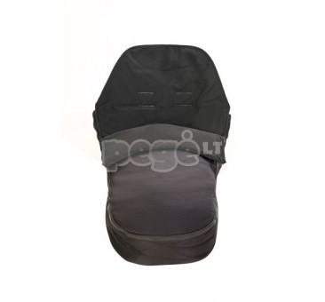 Miegmaišis šiltas vežimėliui NUNA PEPP LUXX