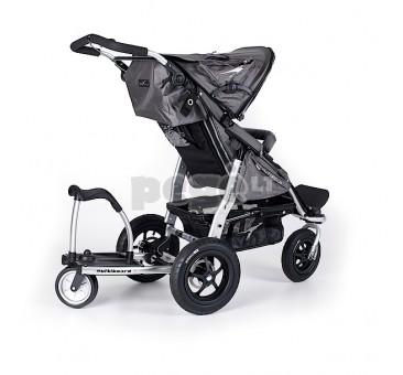 Priedas prie vežimėlio TFK  vyresniam vaikučiui stovėti