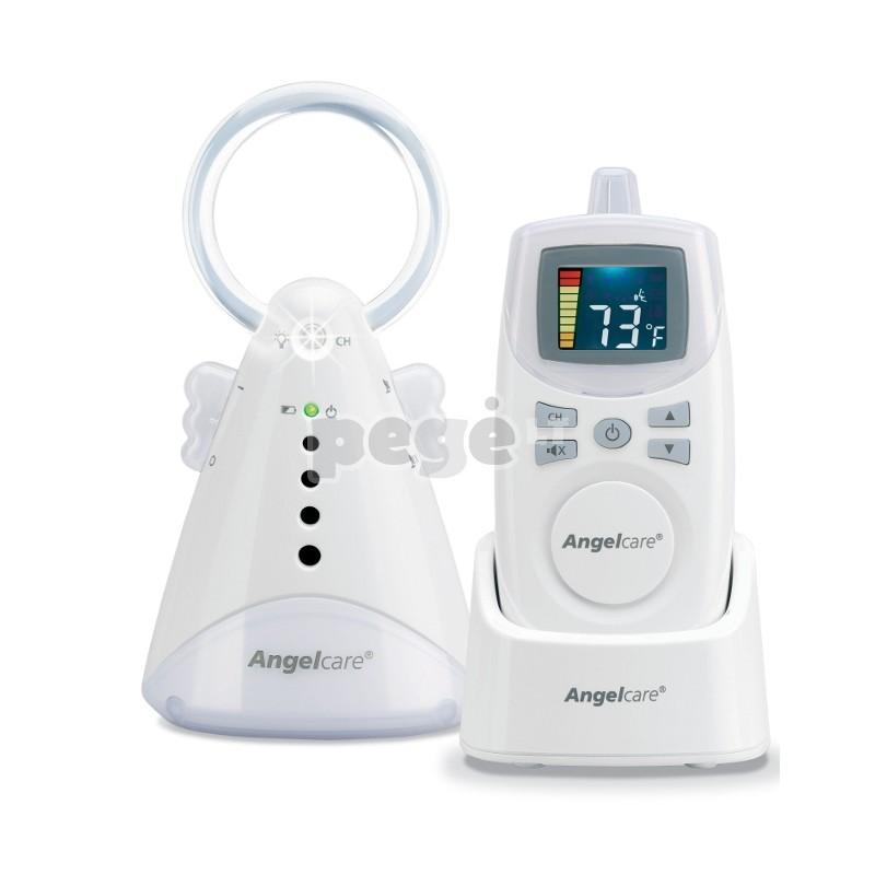 Mobili auklė ANGELCARE AC 420