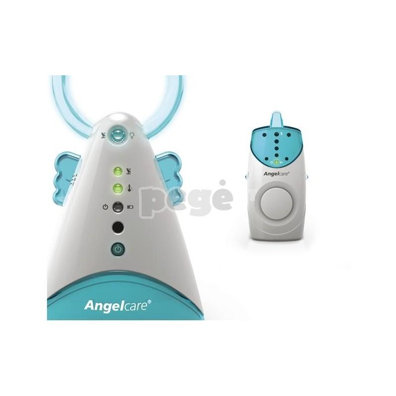 Mobili auklė ANGELCARE AC 601 su garso ir judesio jutikliais
