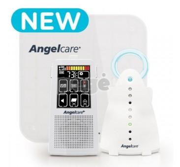 Mobili auklė ANGELCARE AC 701 su kvėpavimo jutikliais