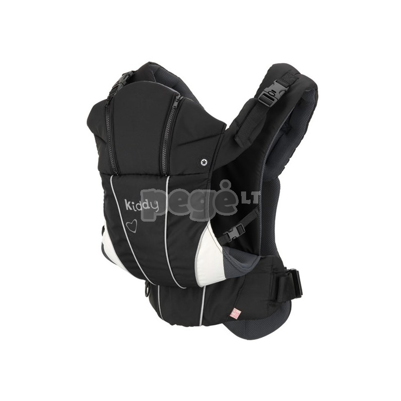 Kiddy nešynė HEARTBEAT 2-in-1 spalva 077