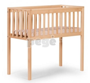 CHILDWOOD MINI vaikiška lovelė NATURAL 40 x 90