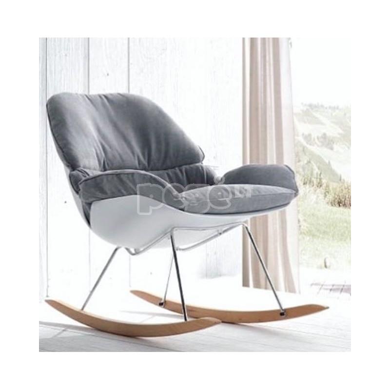 Supamoji kėdė LOUNGE