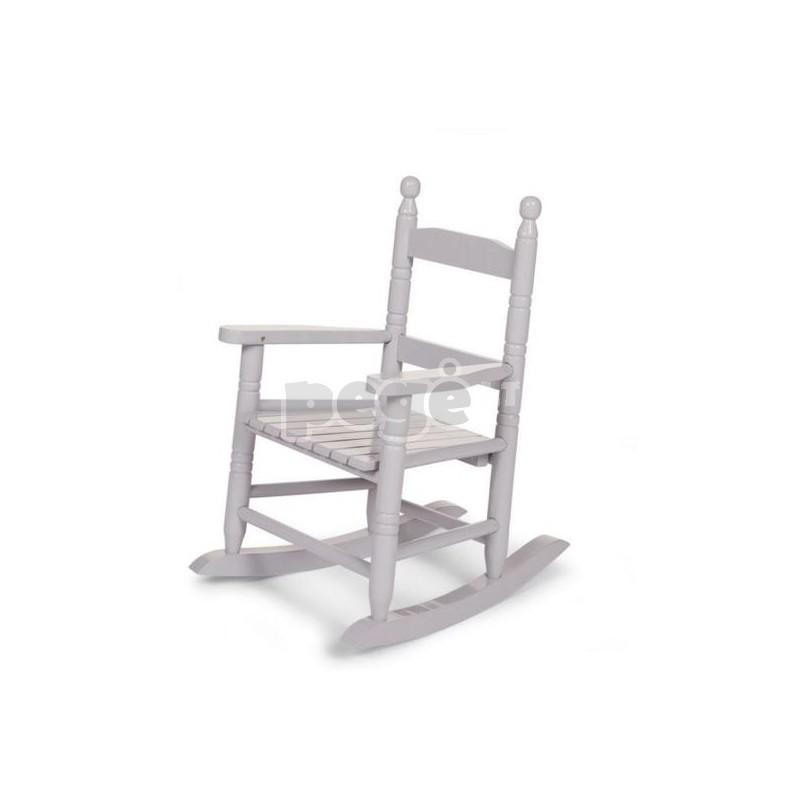 Vaikiška supamoji kėdė