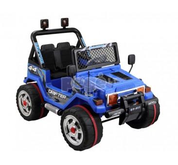 Elektromobilis Džipas RAPTOR 12 V