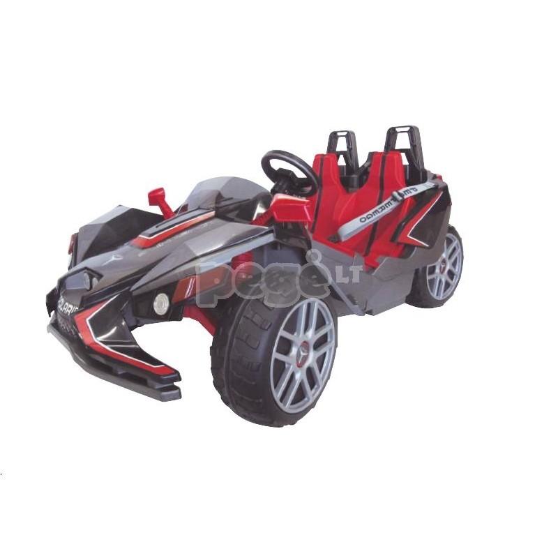 Elektromobilis PEG PEREGO POLARIS SLINGSHOT 24V