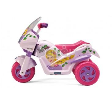 """Peg Perego"" triratis motociklas RAIDER PRINCESS"