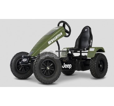 Keturratis BERG JEEP REVOLUTION BFR-3