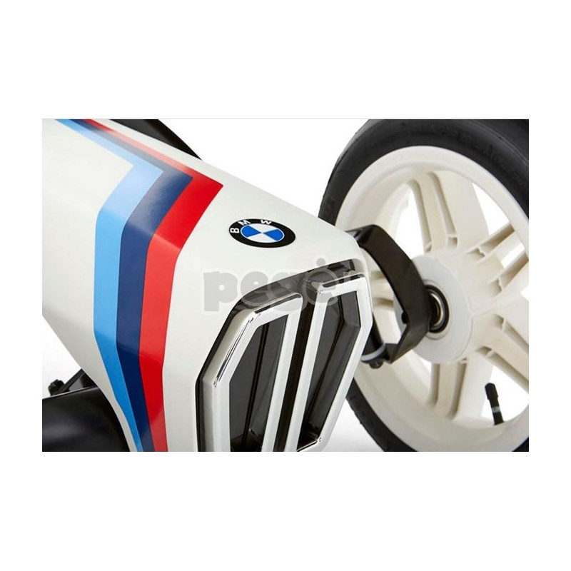Keturratis BERG BMW STREET RACER