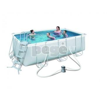 Baseinas BESTWAY 412x201x122 5in1