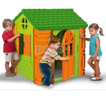 Lauko žaidimų namelis FEBER HOUSE