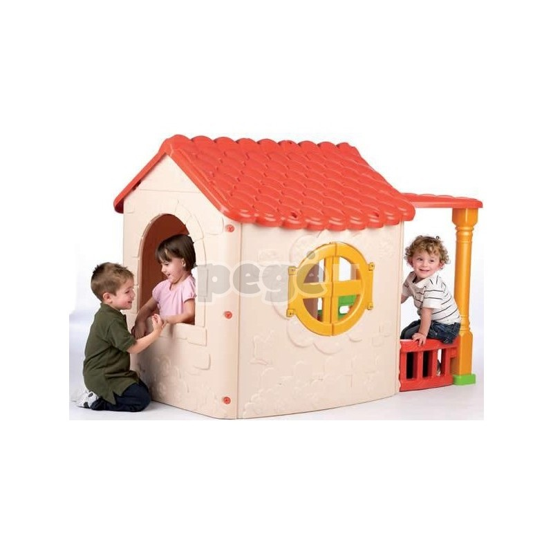 Lauko žaidimų namelis FEBER GARDEN HOUSE