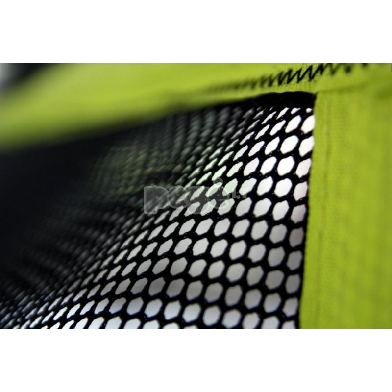 Futbolo vartai BAZOOKA 120x70 cm