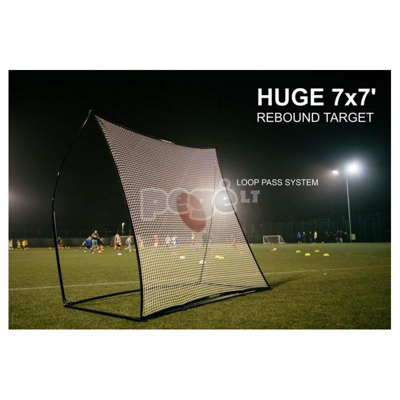 Futbolo batutas QUICKPLAY 2.1 x 2.1