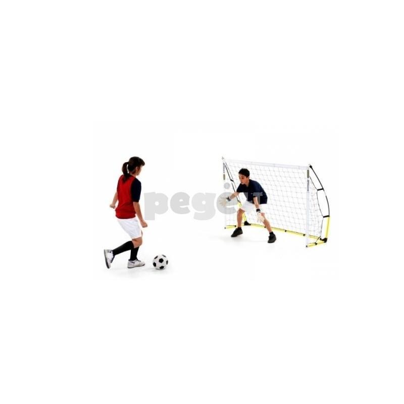 Futbolo vartai QUICKPLAY 2.4 x 1.5 m
