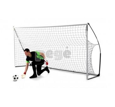 Futbolo vartai QUICKPLAY 3.7 x 1.8 m