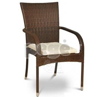 Minkšta pagalvėlė ant kėdės ECHRA