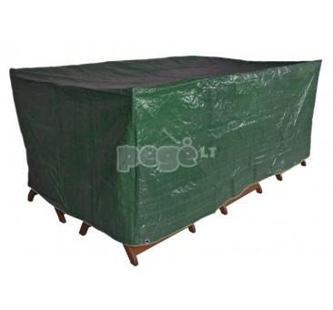 Sodo baldų uždangalas 150x150x80cm