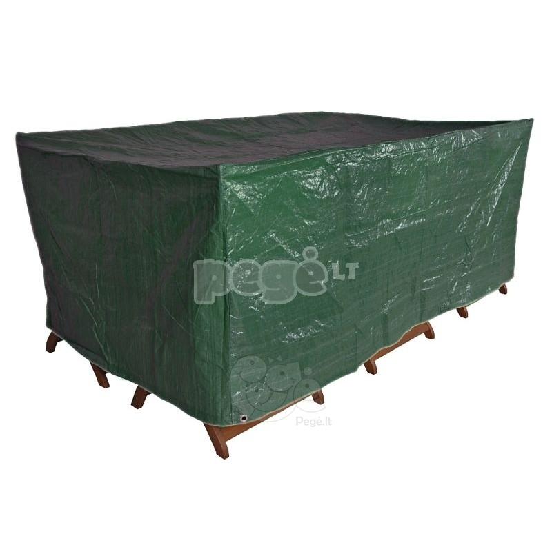 Sodo baldų uždangalas 200x140x80cm