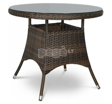 Stalas ROMA MODERN BROWN