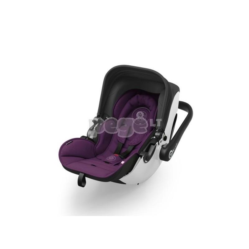 Automobilinė kėdutė KIDDY EVOLUTION PRO 2 nuo 0-13 kg