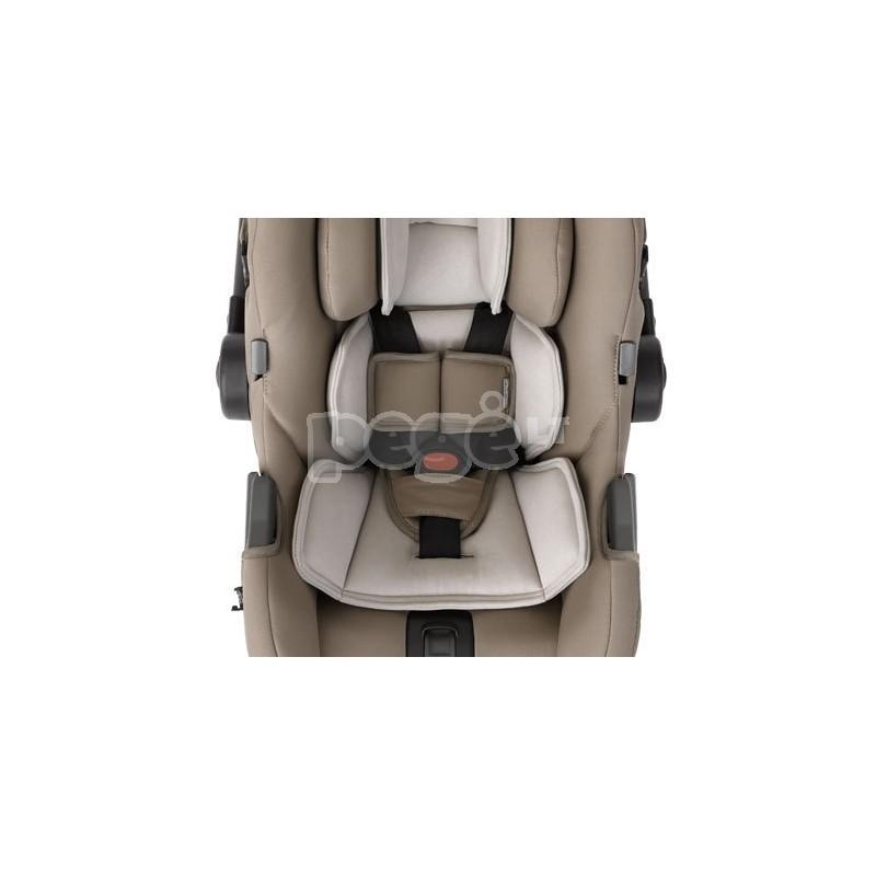 Automobilinė kėdutė NUNA PIPA ICON nuo 0 iki 13 kg