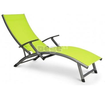 Lauko gultas RELANA žalias