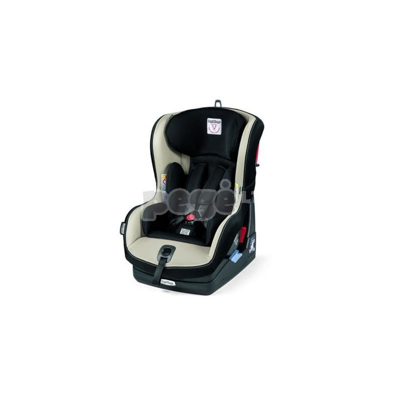 """Automobilinė kėdutė """"Peg Perego viaggio 0+1 Switchable"""" ( 0-18 kg)"""