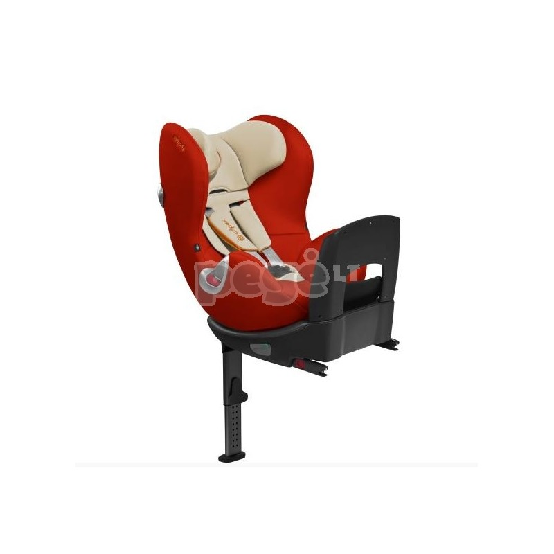 Automobilinė kėdutė CYBEX SIRONA 0-18 kg