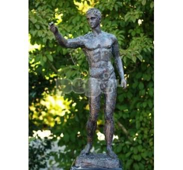 Sodo skulptūra H 94 cm, B55904