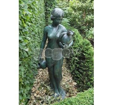 Sodo skulptūra H 100 cm, E317-1