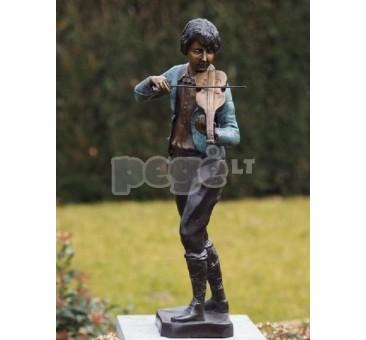 Sodo skulptūra H 56 cm,  E55430