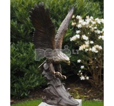 Sodo skulptūra H 105 cm E55848