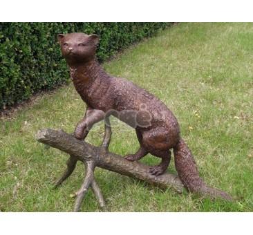 Sodo skulptūra H 52 cm E1082