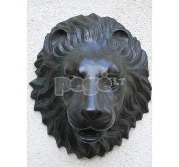 Sodo skulptūra H 30 cm E1087