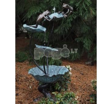 Sodo skulptūra H 125 cm E28976