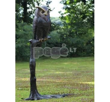 Sodo skulptūra H 200 cm E57490