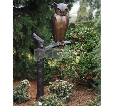 Sodo skulptūra H 171 cm E94545