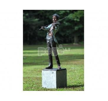 Sodo skulptūra H 133 cm E74005