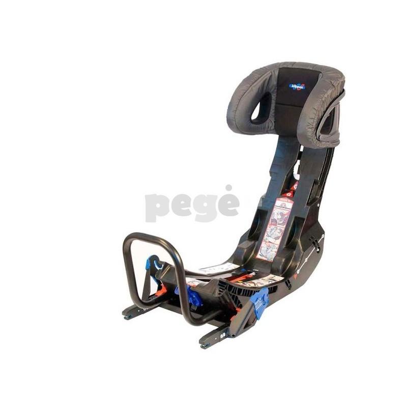 Automobilinė kėdutė KLIPPAN KISS 2 nuo 0 iki 18 kg