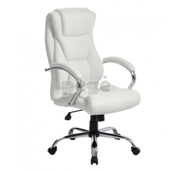 Biuro kėdė LIMA PLUS balta