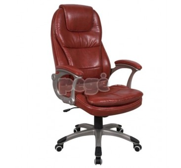 Biuro kėdė KONRADAS bordo
