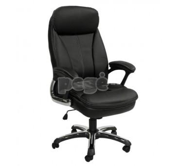 Biuro kėdė KAJUS juoda