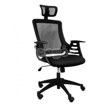 Biuro kėdė MEKA juoda